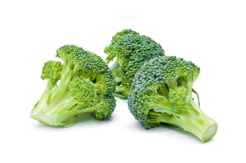 Broccoly roosjes panklaar per kilo