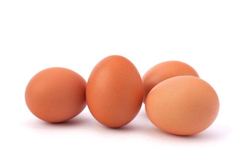 Eieren M per 10