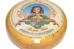 Ravenswaard Fenegriej kaas per stuk 4 - 5.5  kilo prijs p kilo