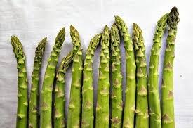 Asperges groen Holland per kilo lokaal product